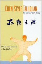 Chen Style: The Source of Taijiquan